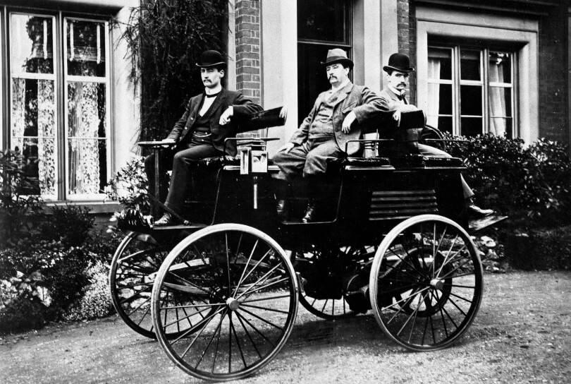 Автомобиль гибрид. классификация, история, современный гибрид.