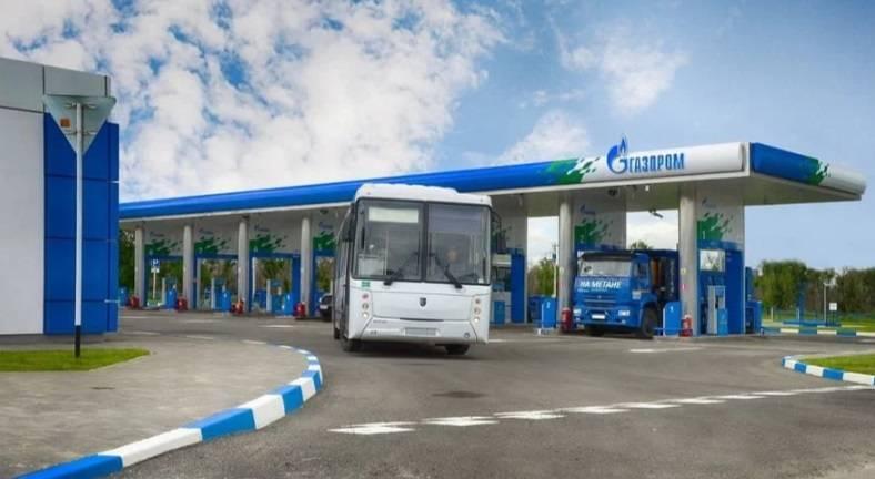 Автомобилистам выплатят 27 тысяч рублей за установку оборудования для езды на метане
