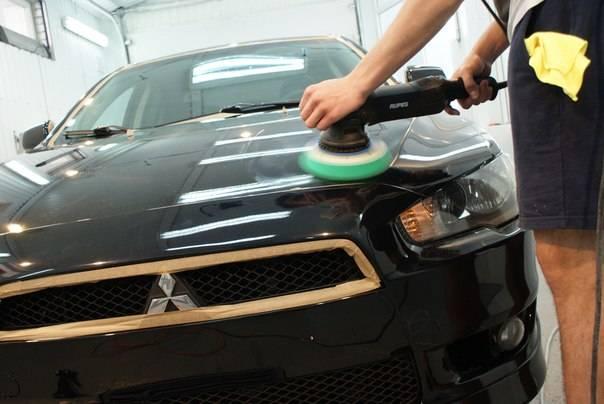 Жидкое стекло для авто: что это такое и когда используется