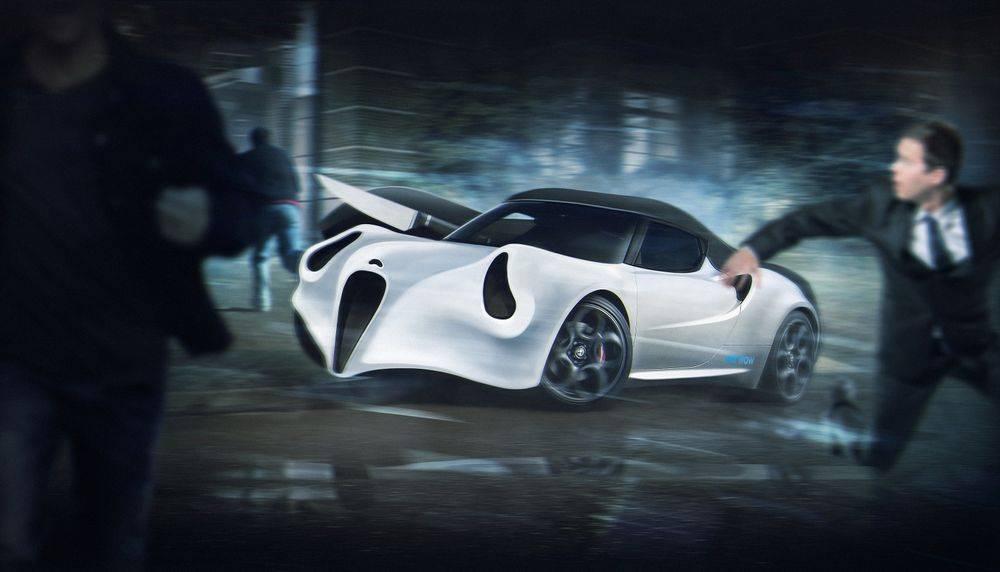 Самые уродливые автомобили в мире: более 30 страшных машин