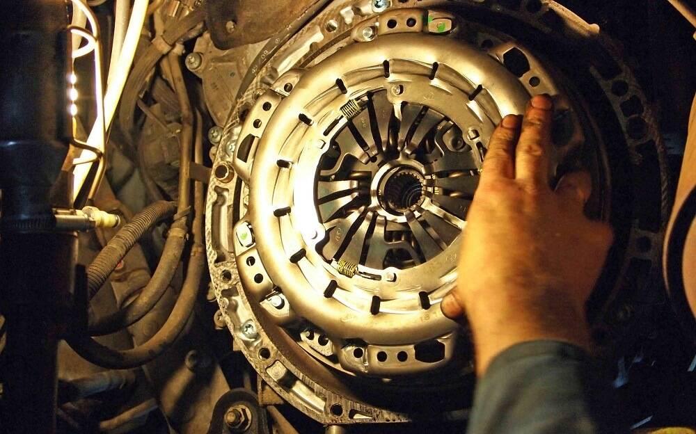 Неисправности сцепления автомобиля: рейтинг поломок и причины их возникновения