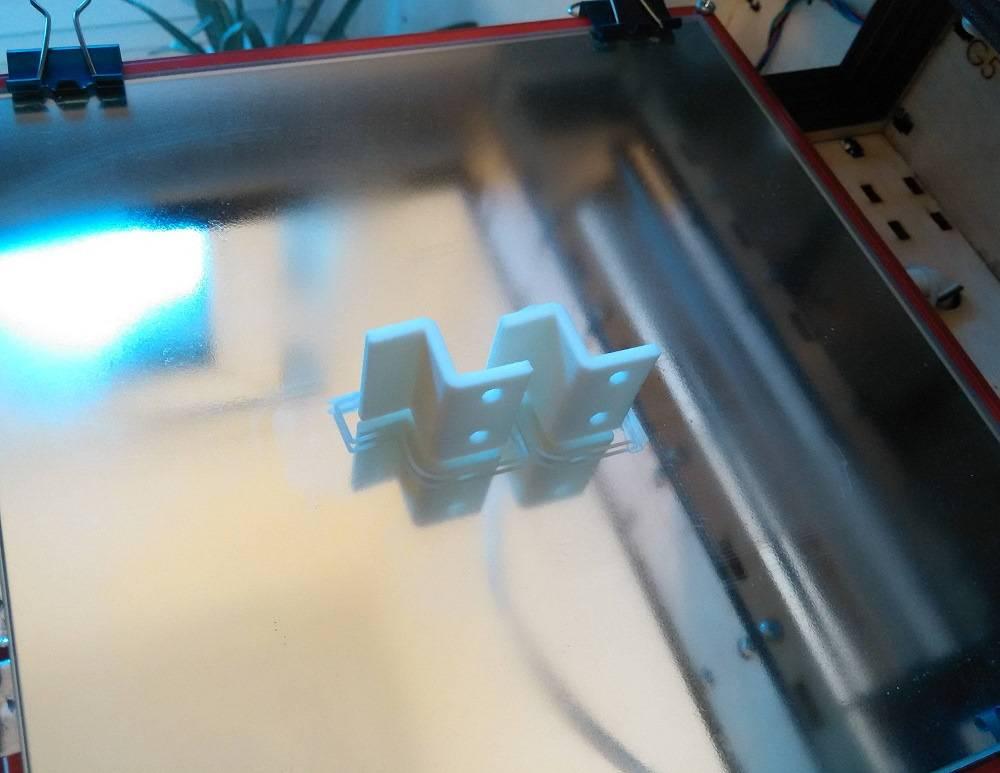 Втулки, крепеж и не только: что можно напечатать для машины на 3d-принтере   автомобильный портал