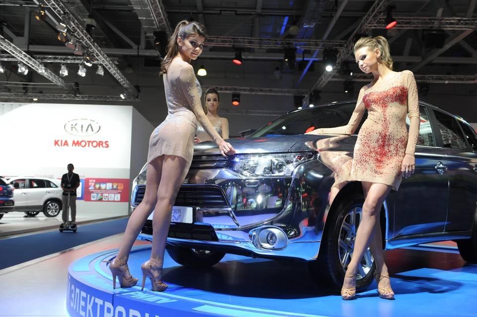 Вторичный рынок пополнится свежими автомобилями