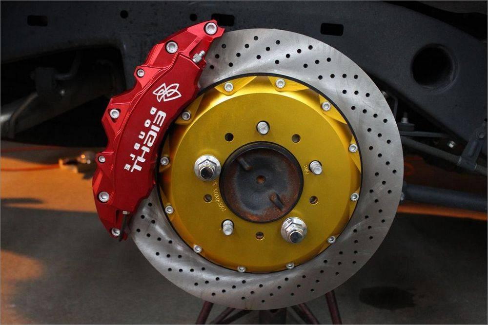 Как проверить и определить износ тормозных колодок, дисков и барабанов: признаки износа, методы определения и рекомендации по замене