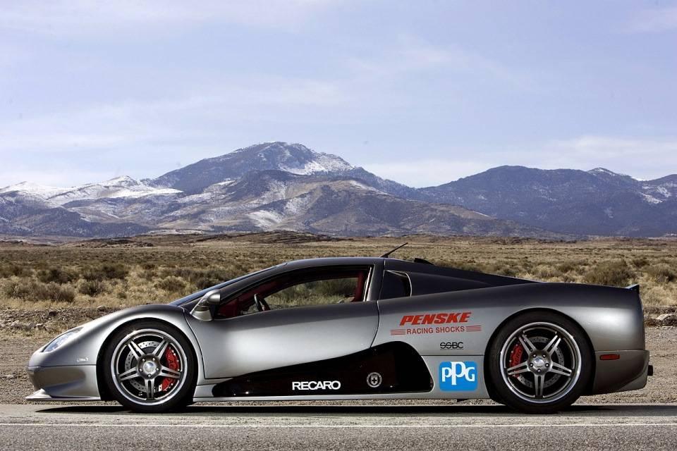 Самый быстрый электро- и автомобиль с двс