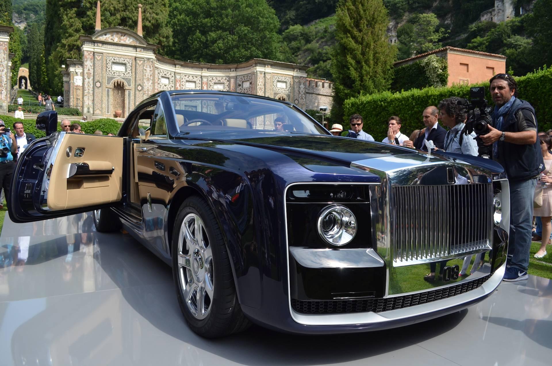 10 машин с самым дорогим обслуживанием