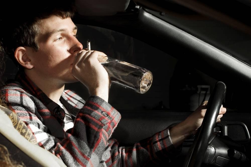 Чем грозит передача руля лицу в состоянии алкогольного опьянения?