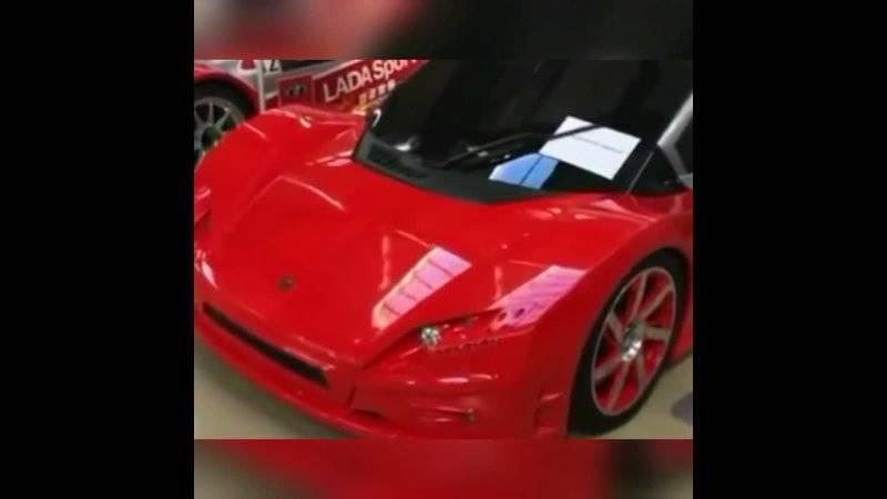 Marussia не состоялась из-за менеджмента: российский суперкар глазами конструктора