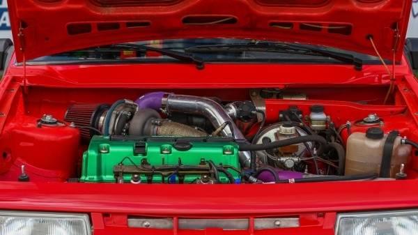 Тюнинг двигателя ваз 2108