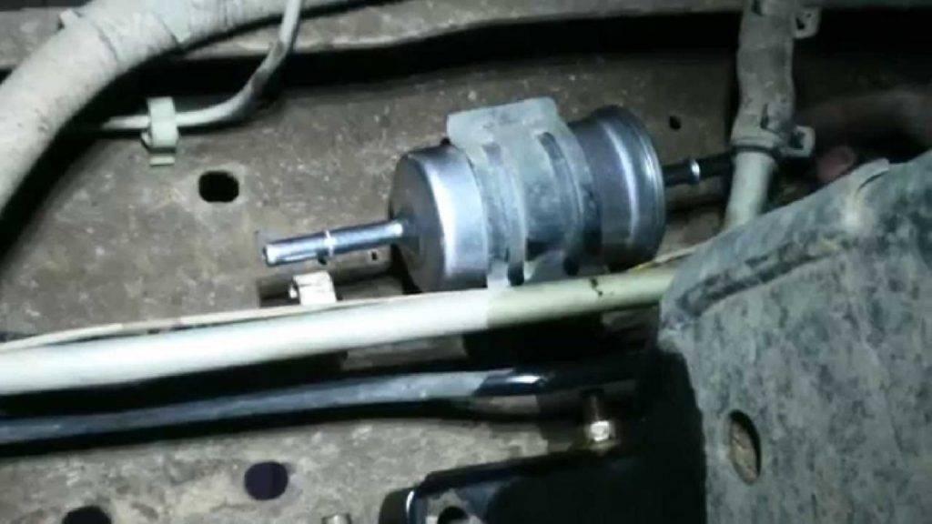 Топливный фильтр на форд фокус 2: выбор, описание, фото