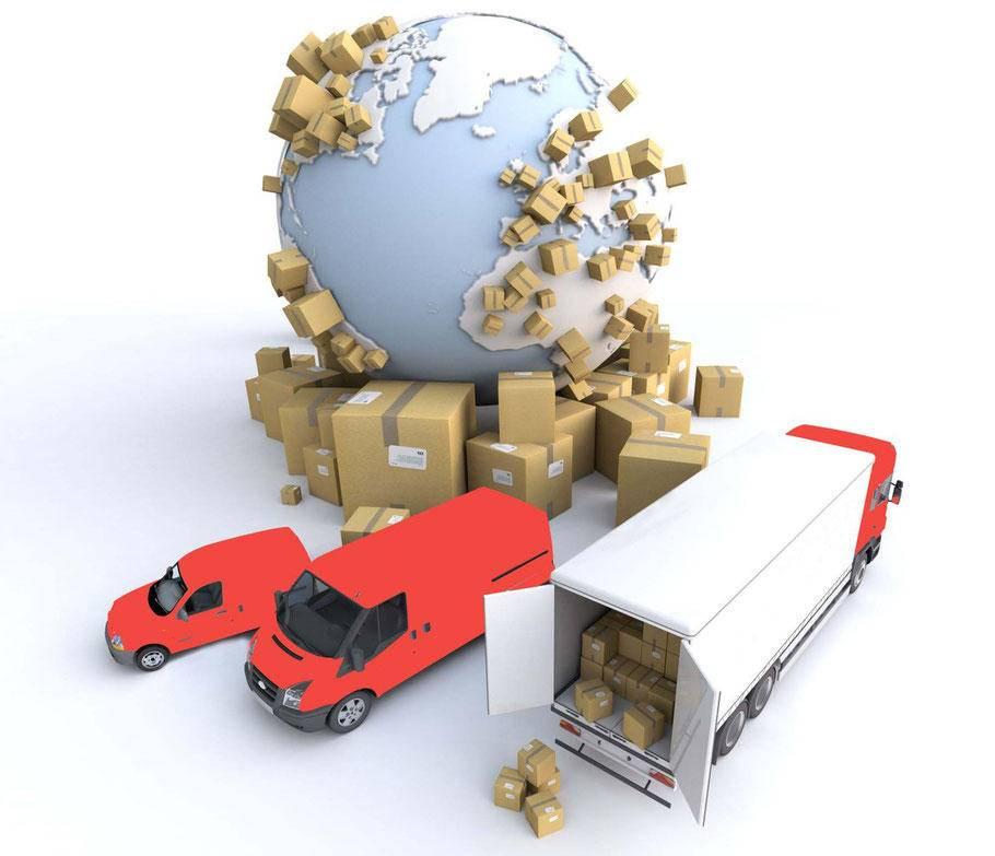 Транспортировка небольших партий грузов