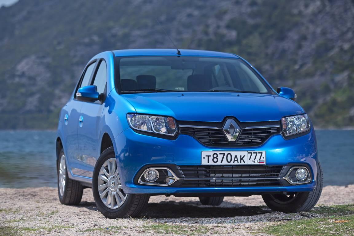 Сиквел бестселлера: обзор Renault Logan II
