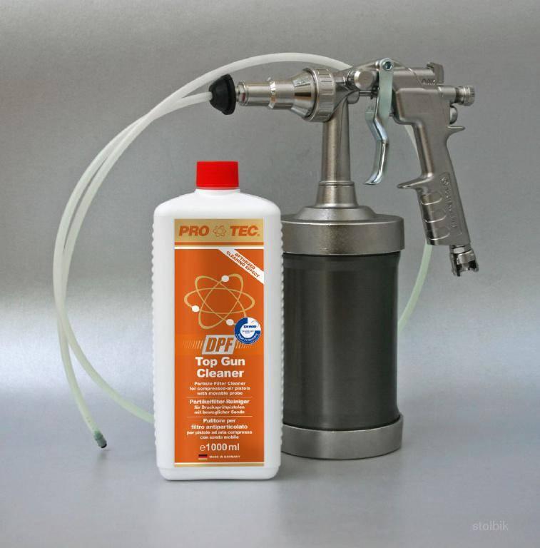 Как прочистить сажевый фильтр без снятия способом регенерации, как промыть сажевый фильтр после демонтажа. как почистить сажевый фильтр методом регенерации. чистка сажевого фильтра способом регенераци