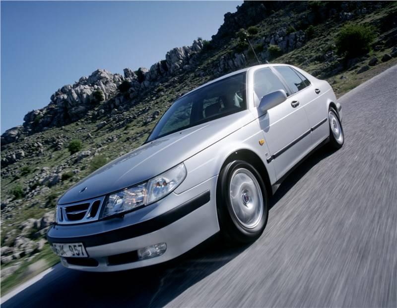 Saab 9-3 ii (2002 - 2011) - ресурс, проблемы и неисправности