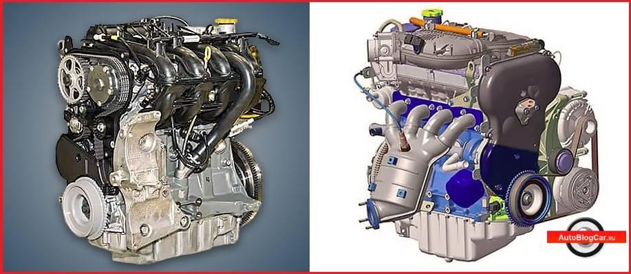Новый двигатель ваз-21179— оцениваем технические характеристики иотзывы оресурсе мотора— журнал зарулем