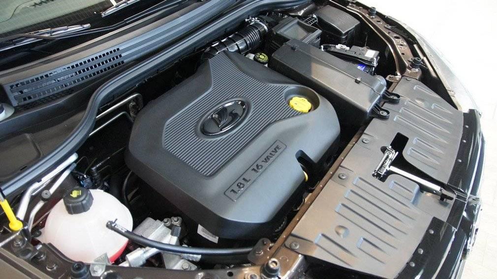 21179 мотор ваз характеристики