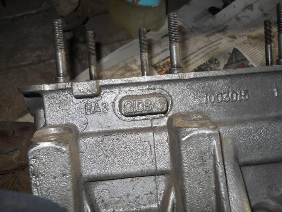 Двигатель ваз 21081 особенности