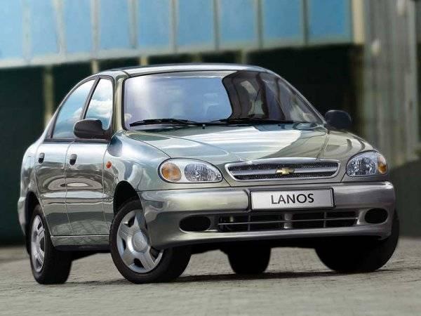 Автомобиль Ланос, интересное о главном