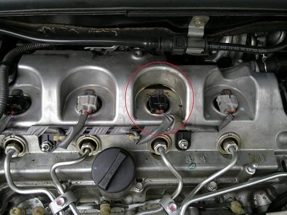 Почему не тянет двигатель: причины и диагностика