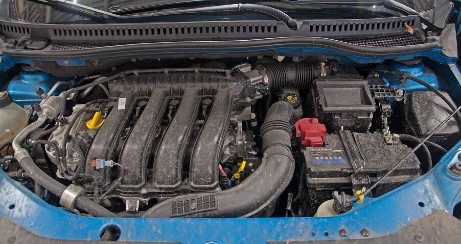Это все мое, родное: ремонт и обслуживание renault kaptur. какое масло использовать для двигателя? какое масло лить