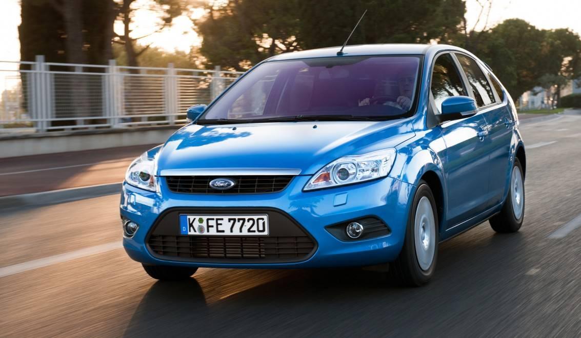 Миллионы не могут ошибаться: выбираем ford focus 2 с пробегом