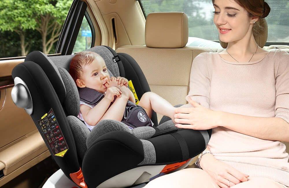 Как правильно выбрать автолюльку для новорожденного и детское автокресло для ребенка от 1 года?