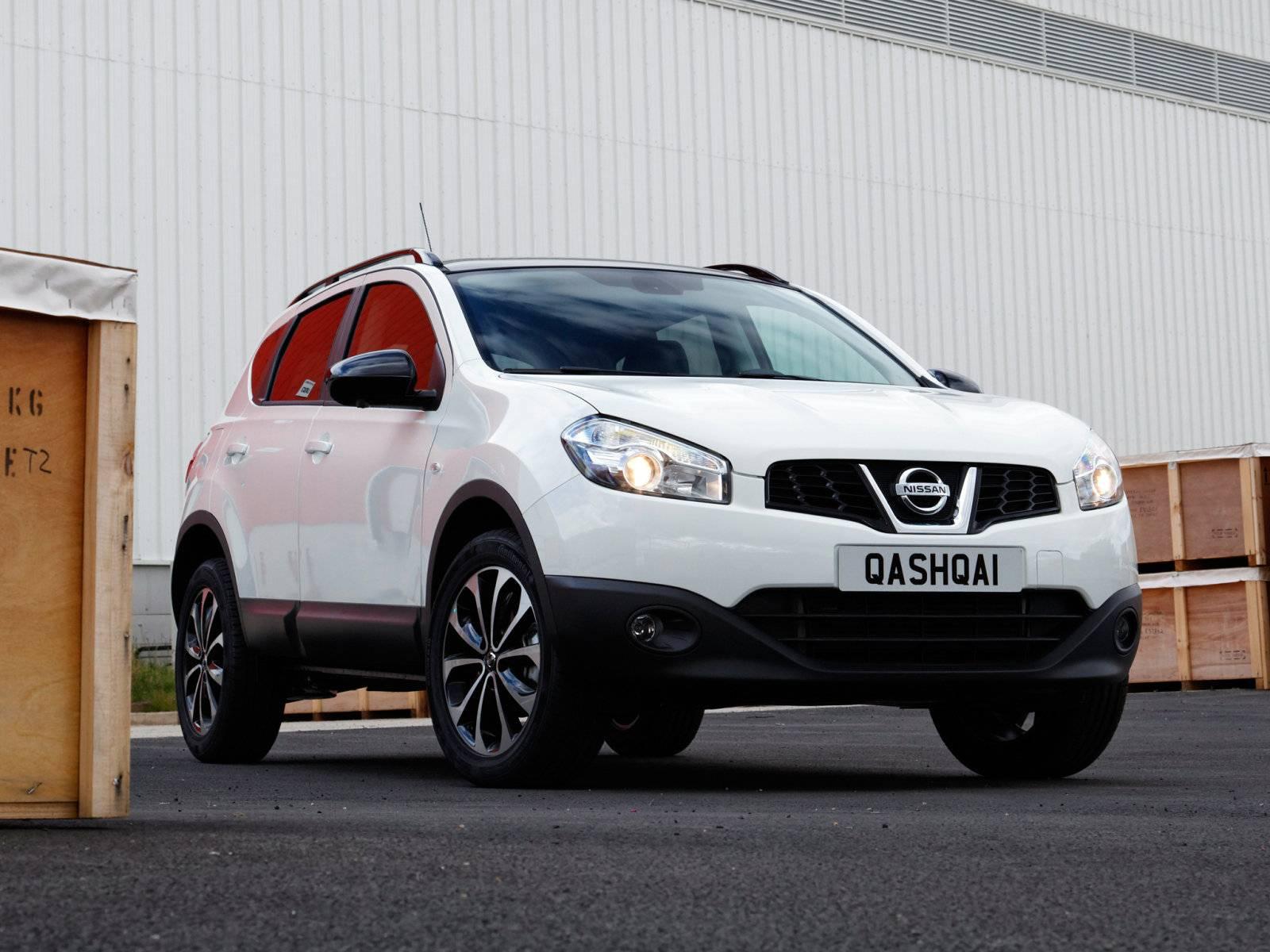 Обзор Nissan Qashqai 2011 года: чем хорош, а чем плох
