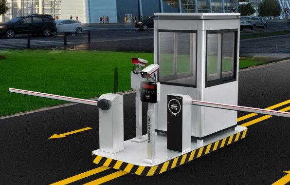Автоматическая парковка автомобиля без водителя: как работает система
