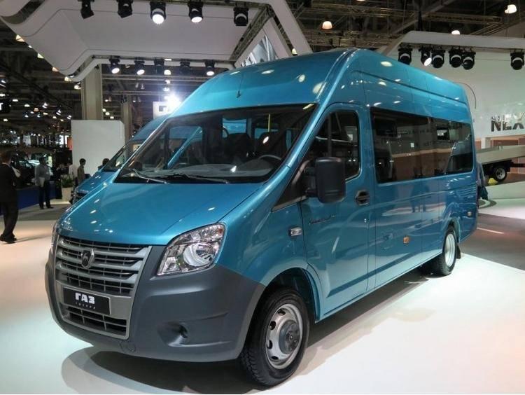 Новая газель next, автобус, цельнометаллический фургон, отзывы владельцев