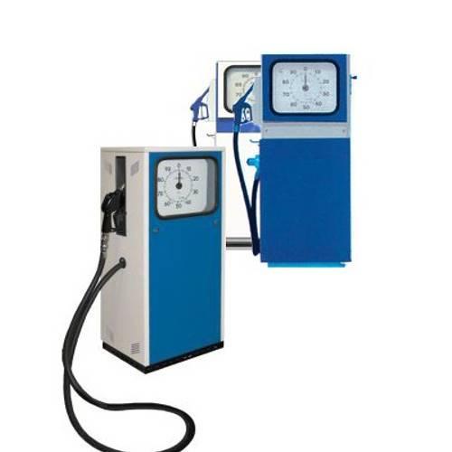 Виды и назначение топливораздаточных колонок – полезная информация для водителей