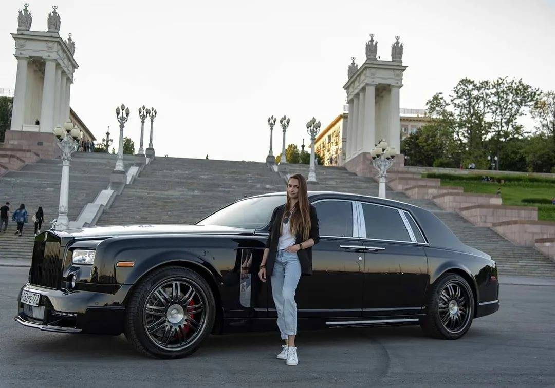Машина Шуфутинского: что показала проверка истории