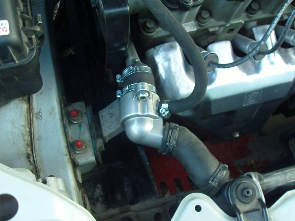 Термостат автомобильный: что это такое, устройство и принцип работы, виды, фото + видео