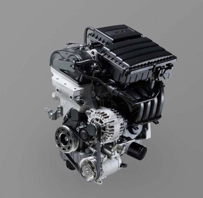 Двигатель volkswagen polo седан 1.6 устройство, грм, технические характеристики. виды двигателей фольксваген поло и какой ресурс силовых агрегатов последних моделей