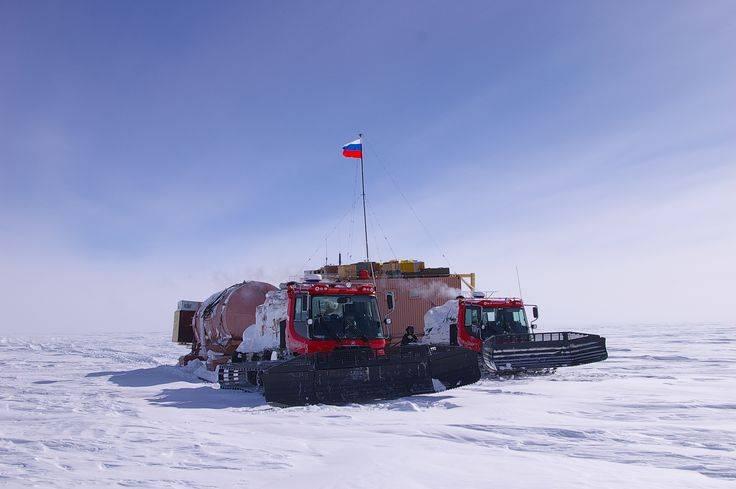 История советского антарктического вездехода «харьковчанка»: почему онбыл лучше американского «снежного крейсера»