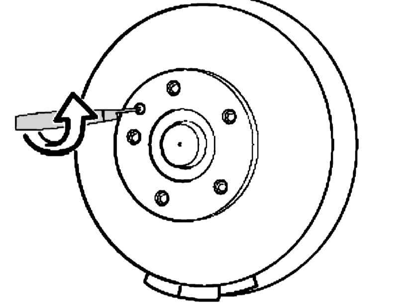 Тормозная система ланос: как поменять диски - автомобильный клуб lanos (сенс)