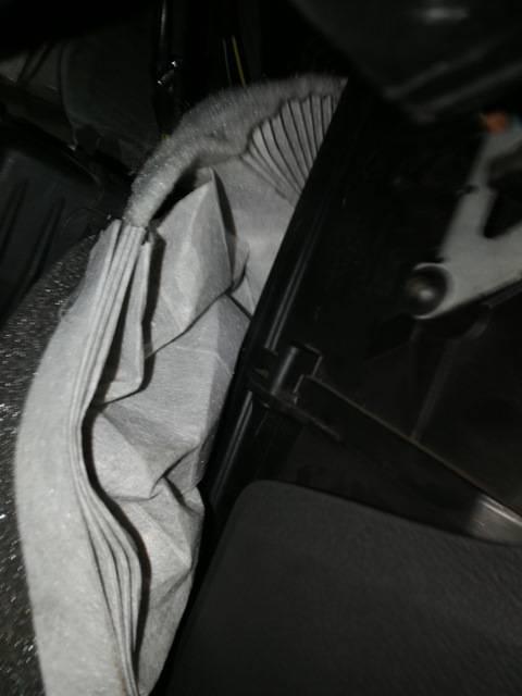 Салонный фильтр форд фокус 1: где находится, как выбрать и установить своими руками