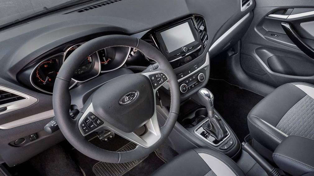 Lada vesta «уходит» в комфорт: японская начинка в отечественном автомобиле ► последние новости