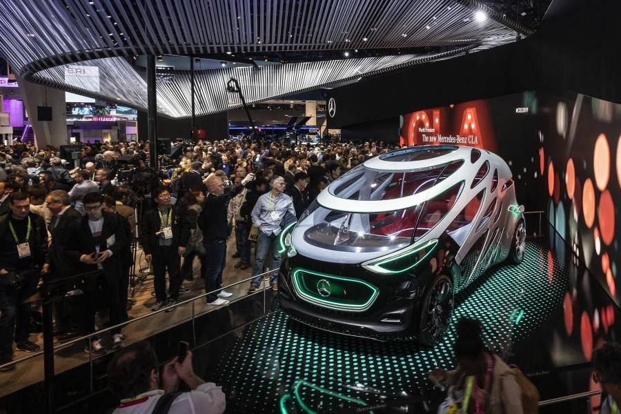 Китайский синдром: 10 главных премьер автосалона в детройте