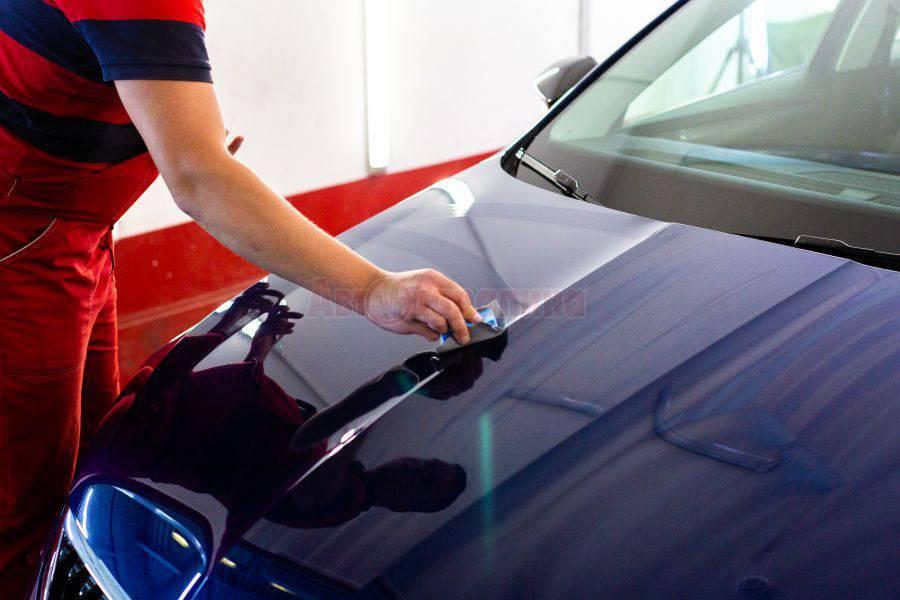 Керамическое покрытие автомобиля: вся правда, плюсы и минусы