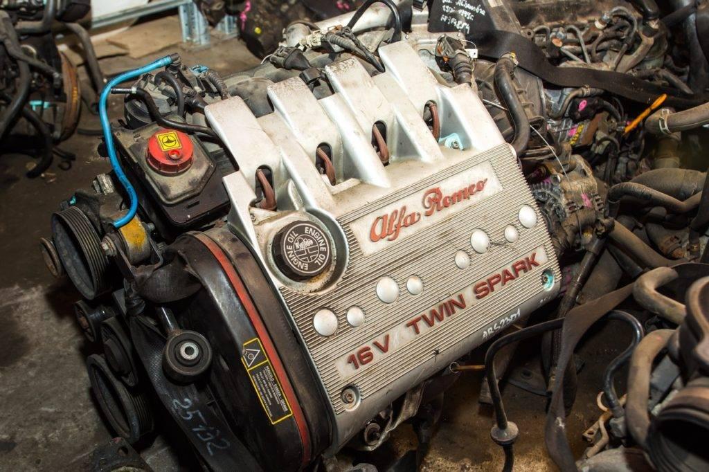 Контрактный двигатель: что это такое, где и как выбрать, на что обращать внимание