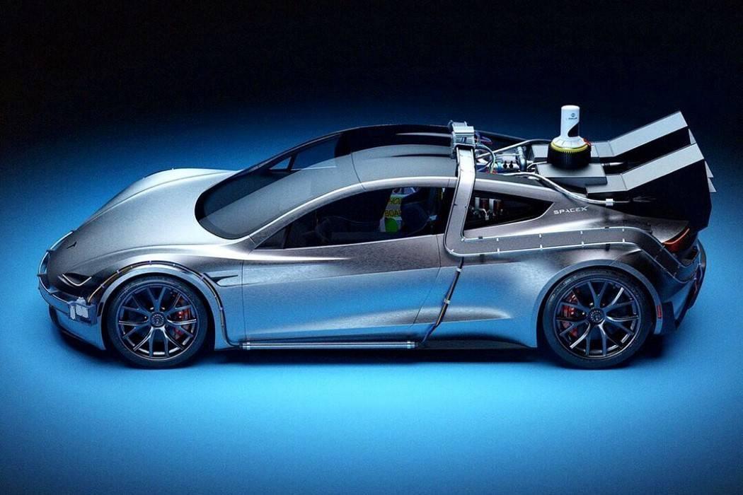 Экологам назло: массовые электромобили будут круче спорткаров - zahav.ru автомир