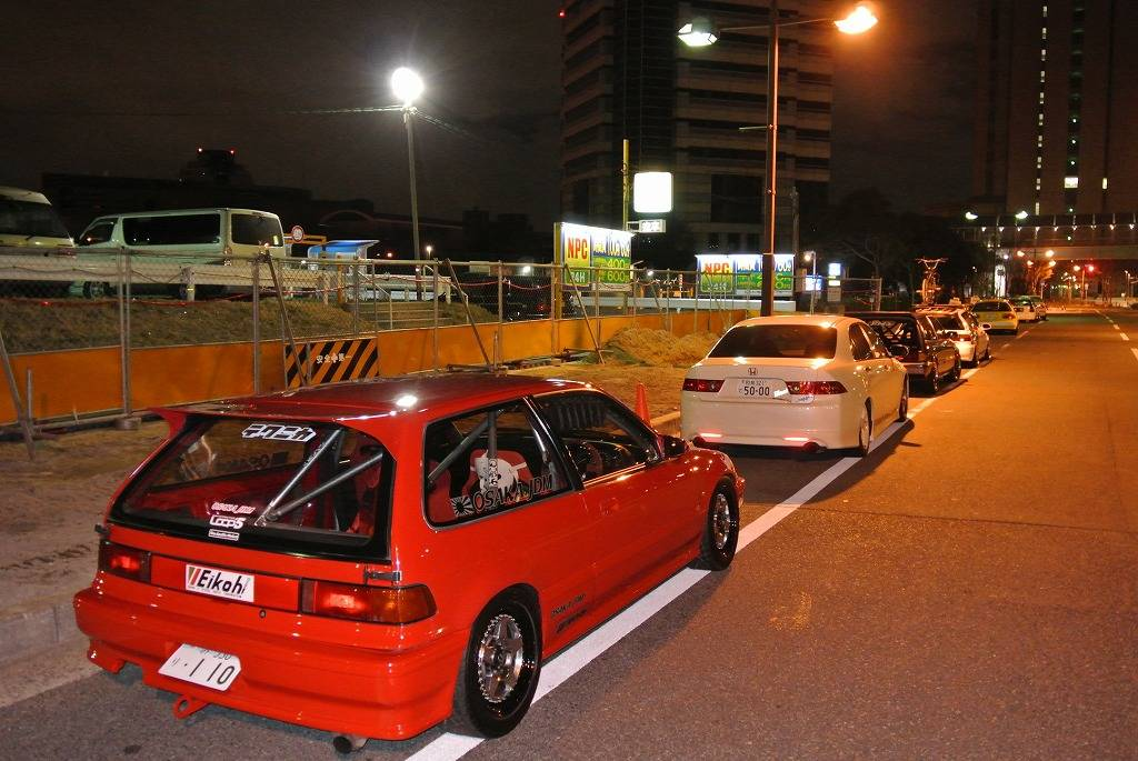 Как в японии тюнингуют автомобили (спойлер: это безумие!)