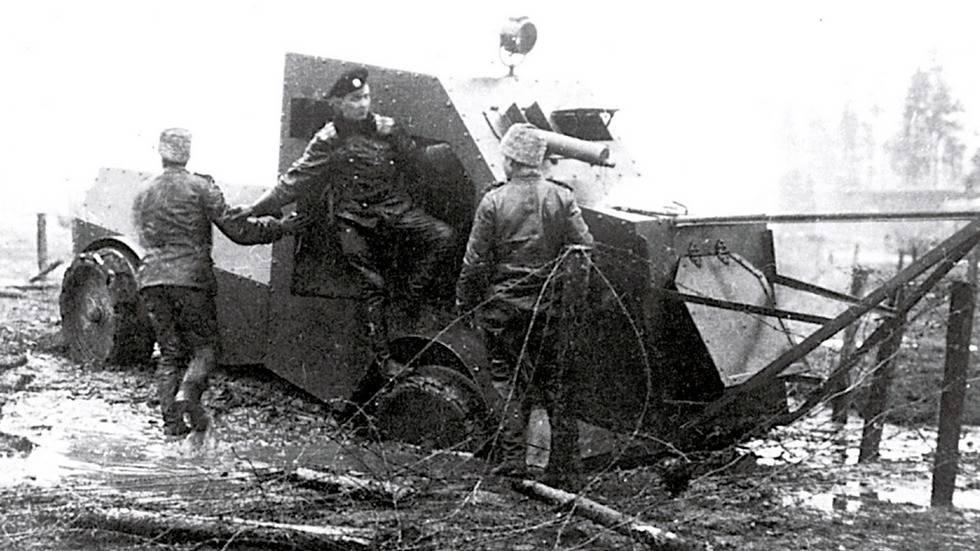 Бронемашины для армии россии – «тайфун» и «рысь»