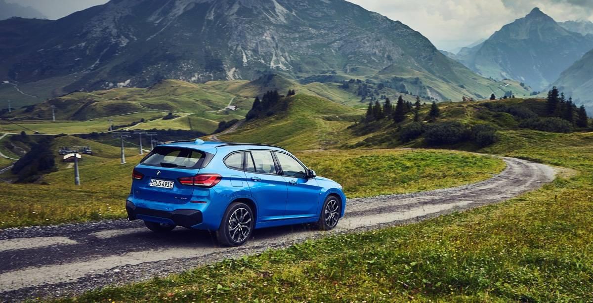 Новинки авто 2021-2022 | новые модели авто