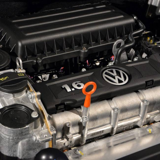 Cfna (двигатель): характеристики, особенности, проблемы