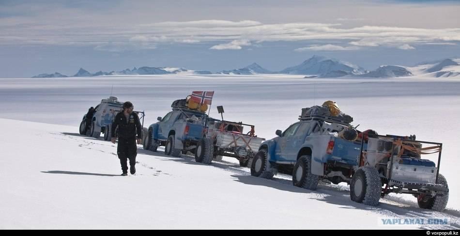 Лучшие машины для дальних путешествий