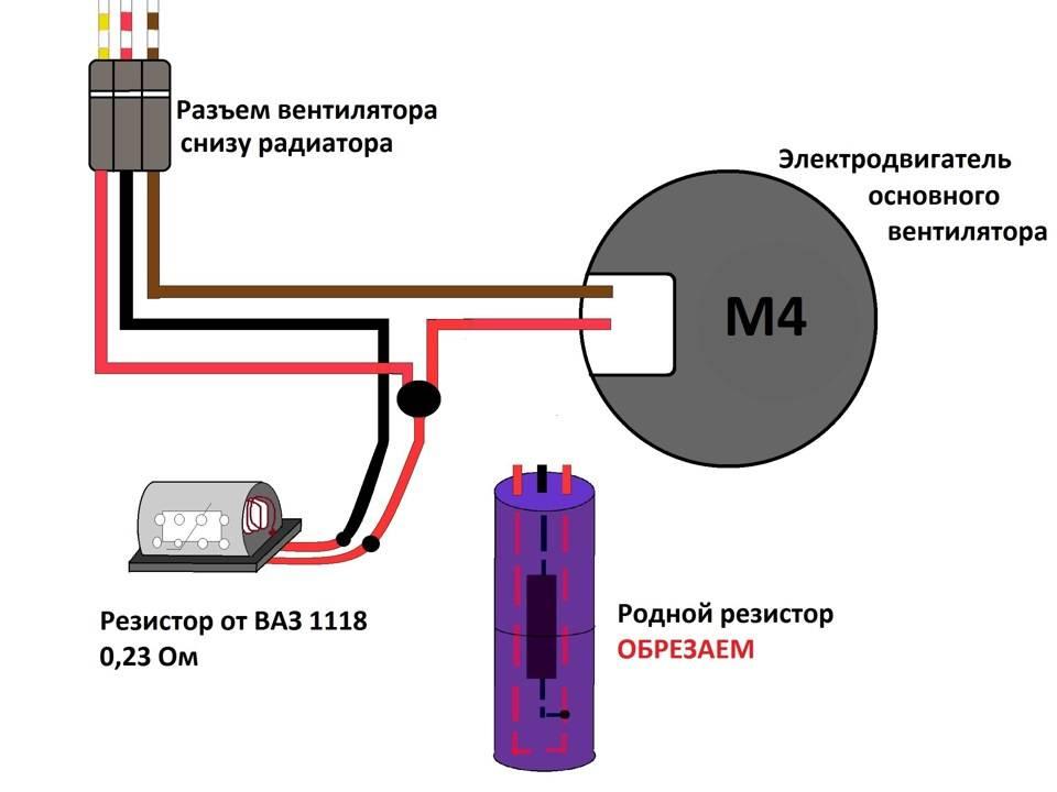 Все о переменных резисторах: маркировка, характеристики, типы и схема подключения
