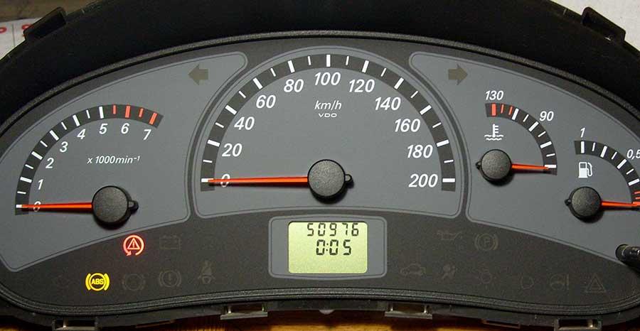 Как проверить датчик скорости на приоре ~ vivauto.ru