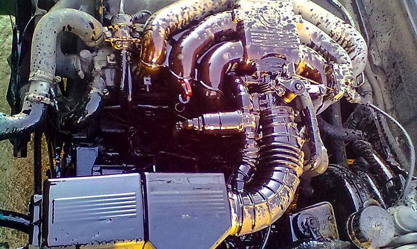 Какой расход масла в двигателе должен быть по норме