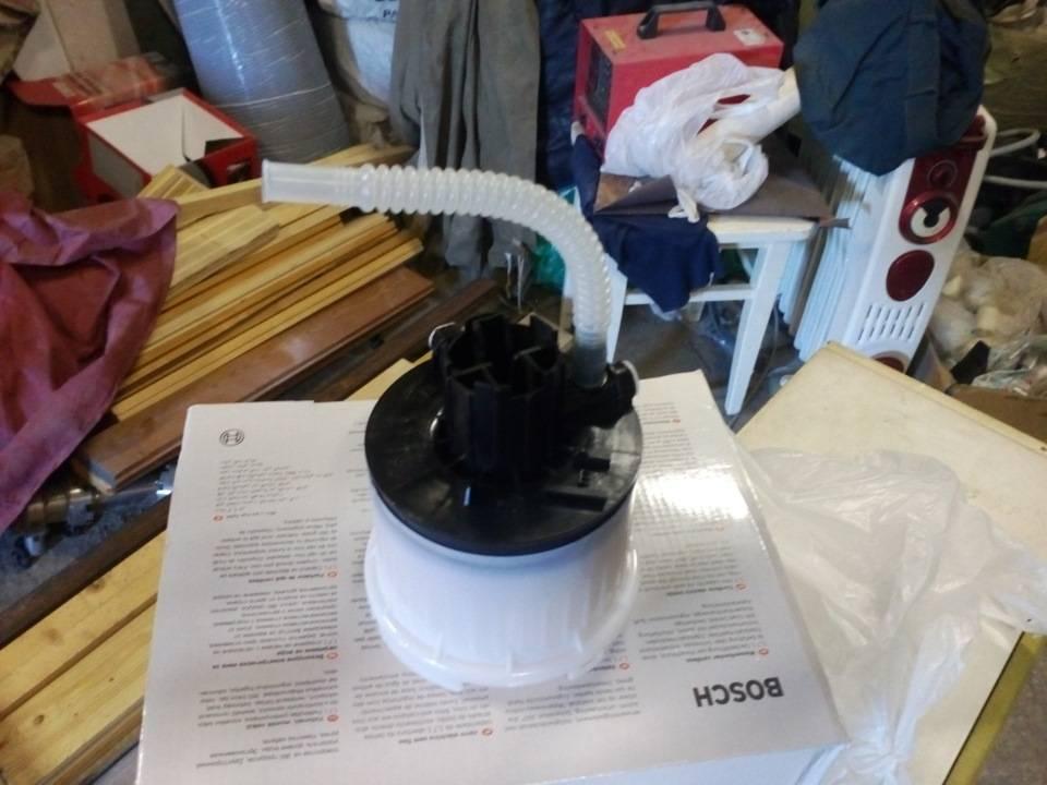 Замена топливного фильтра на форд фокус 2 — где находится топливный фильтр на фф2 рестайлинг